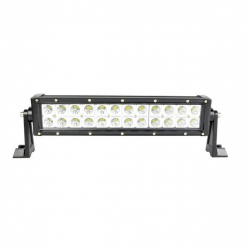 BARRE LED FORTE PUISSANCE 425mm 72W 10/30 V