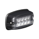 FEU 8 LED MULTI-FLASH BLEU 10/30 V