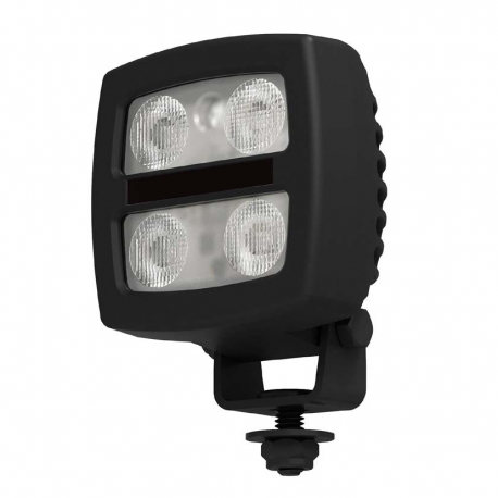 PHARE DE TRAVAIL LED 104x100 9/36 V