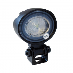 MINI PHARE DE TRAVAIL 2LEDS 500LM 12/36 V IP69K