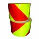 KIT 2 ROULEAUX (G+D) 0,14x45,7m SAPEUR POMPIER