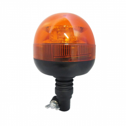 GYROPHARE LED FLASHANT 10/30 V TIGE FLEXIBLE