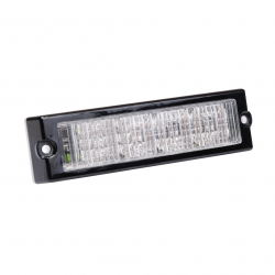 FEU 4LEDS FLASH OR R65 10-30V