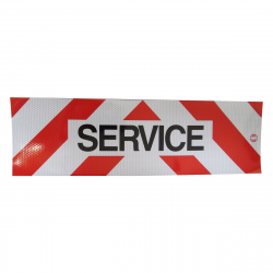 SERVICE ADH 1000X300 CL2