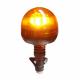 GYROPHARE LED FLASHANT 10/30 V TIGE FLEXIBLE
