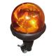 SERIE300 H1 FLEXIBLE 12/24V  ORANGE
