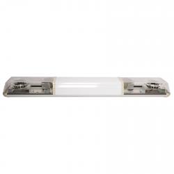 RAMP LED BL 1.21M 12V 2 MODUL