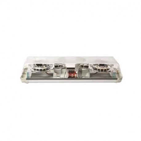 RAMP LED OR 0.57M 24V 2 MODUL