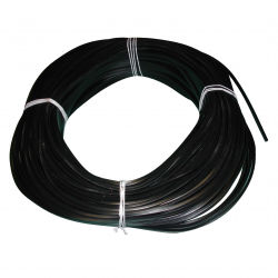 CABLE PLAT 2X0.75MM2 ADR(100M)