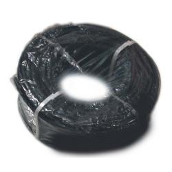 CABLE 25² NOIR (100M)