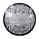 FEU RECUL LED D95MM 24V - SÉRIE 726