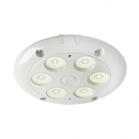 PLAFONNIER 8LEDS APPLIQUE 4052240