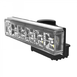 AXIOS : MODULE FEU FLASH LED BLANC