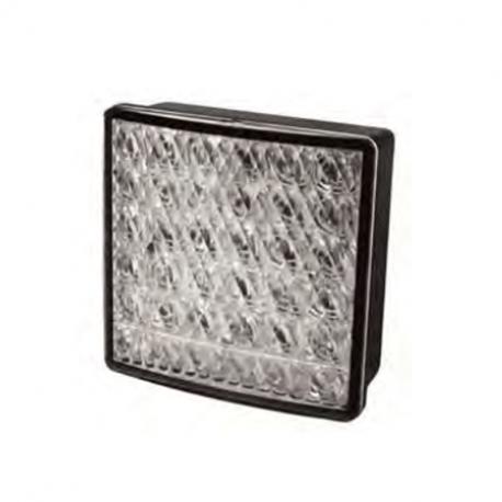 FEU 3F LED STOP/CLG/POS 12V - SÉRIE 280