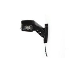 FEU GAUCHE BRAS FLEXIBLE 3 FONCTIONS LED
