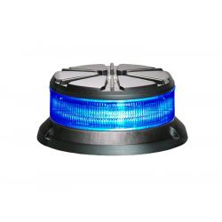 GYROPHARE LED BLEU ULTRA COMPACT