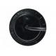 FEU RECUL LED À ENCASTRER - 12/24V + CABLE 0,5M