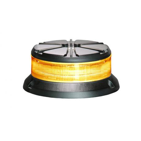 GYROPHARE LED ORANGE ULTRA COMPACT