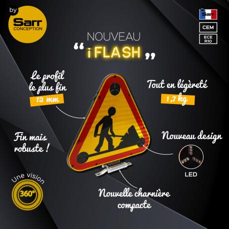 iFlash 500MM CLB AK5 LED 12/24V
