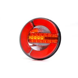FEU LED 3 FONCTIONS clignotant dynamique