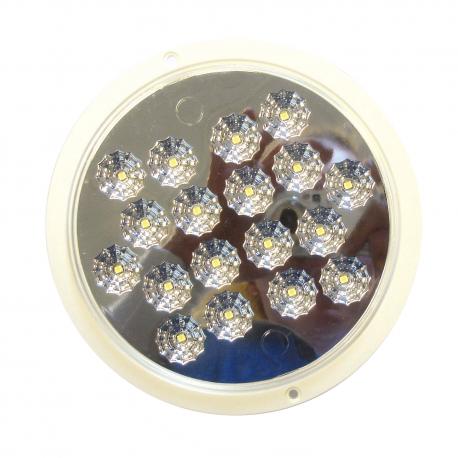 PLAFONNIER LED 12 V 180LM
