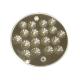 Plafonnier 18 LED 12/24V - 360 LM à plaquer