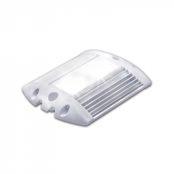 PLAFONNIER SUPERLUX 2 LED
