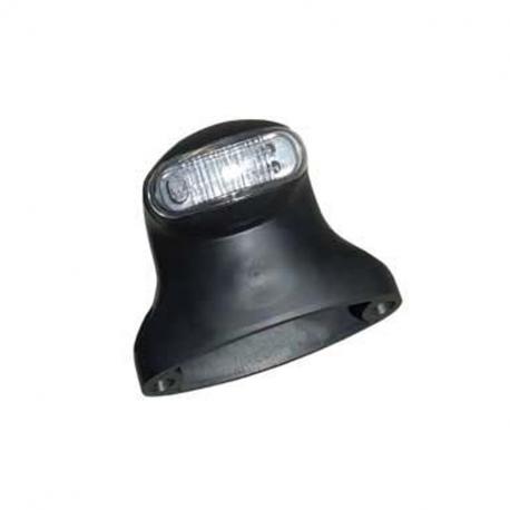 ÉCLAIREUR DE PLAQUE 3 LED 12/24 V
